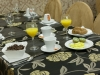 Hotel Centro Los Braseros | Breakfast